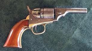 Rare Colt Model of 1873 Rimfire