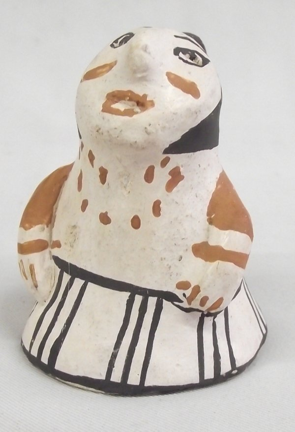 Vintage Acoma Pottery Miniature