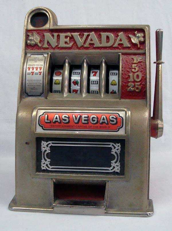 Bonanza Slot Machines