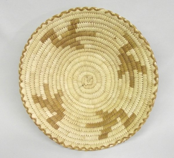 Tahono O'dham Bird Basket