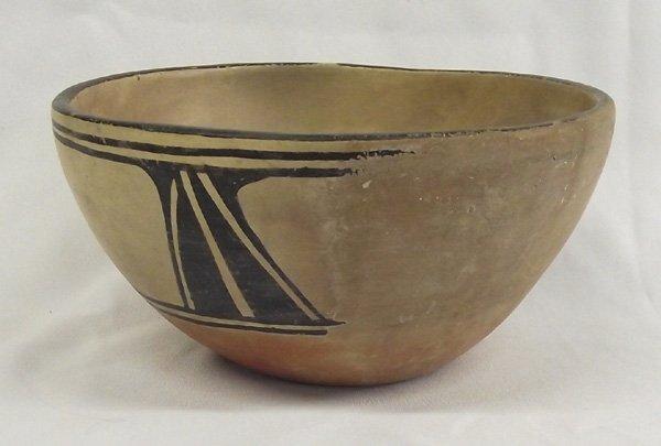 Vintage Santo Domingo Bowl