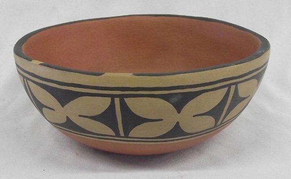 Vintage Santo Domingo Traditional Bowl - Cheykaychi