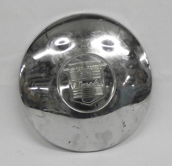 1950s Nash Chrome Wheel Cover
