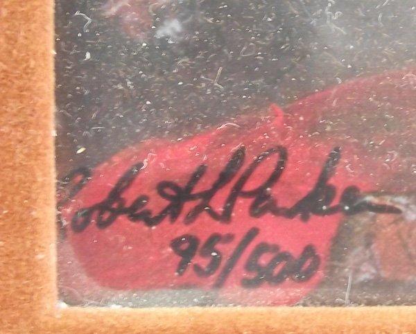 Signed & Numbered Prints - Robert L. Parker - 3