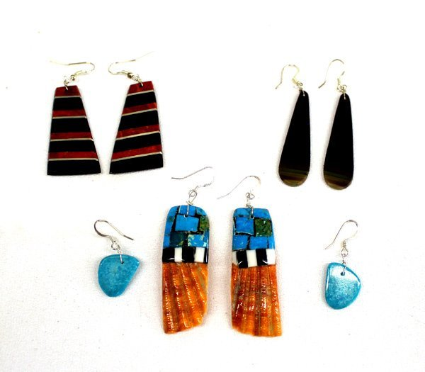 Santo Domingo Earrings