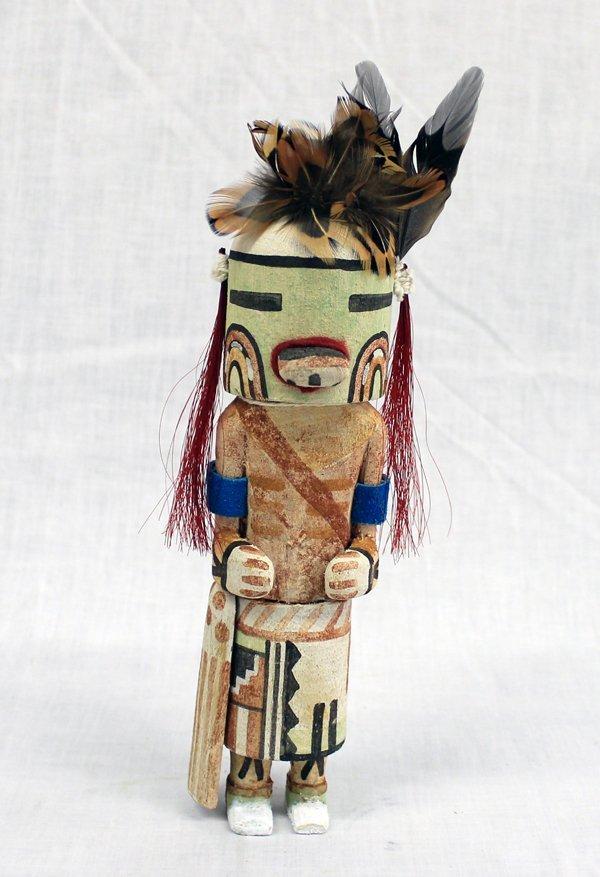 Vintage Hopi Hanging Kachina