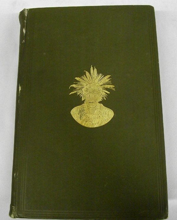 "1909 Hardback BAE ""Tsimshian Mythology by Boas"""