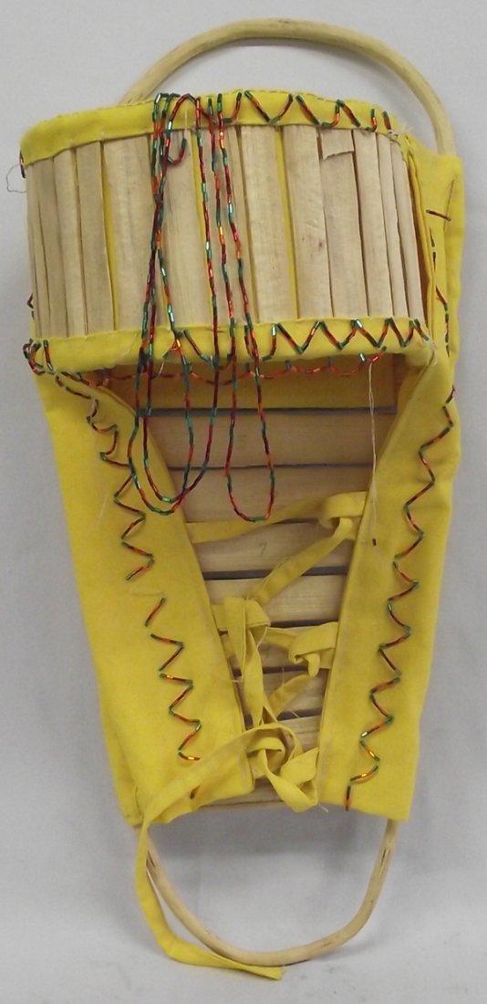 Apache Cradle Board