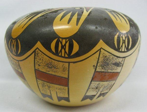 Hopi Nampeyo Bowl, Polychrome