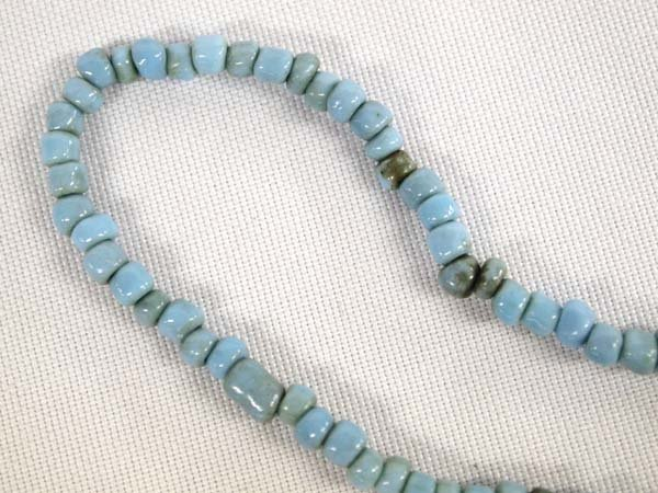 Old Native American Trade Beads - 2