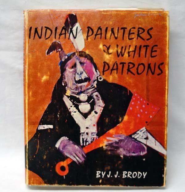 Indian Painters & White Patrons, Hardback Book