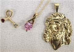 10Kt  14Kt Gold Jewelry