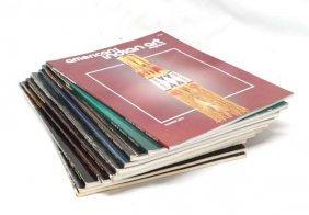 10 American Indian Art Magazines