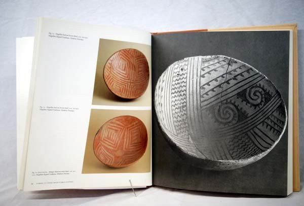 "Pueblo Pottery Book ""From this Earth"" by Peckman - 2"