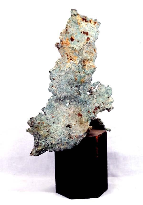 New Mexico Copper Specimen - 2