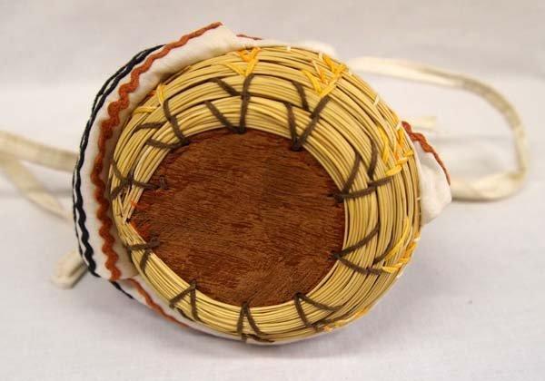 Native American Seminole Purse - 3