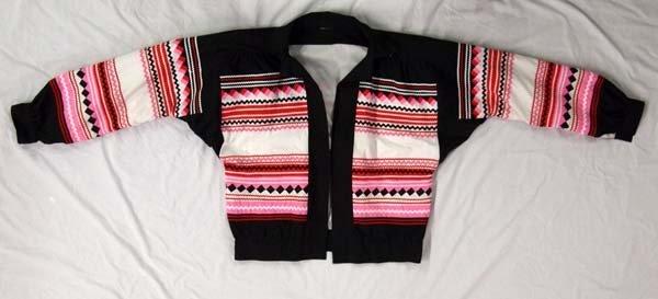 Native American Seminole Jacket