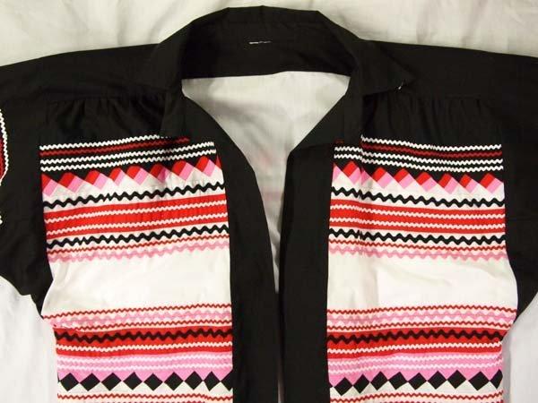 Native American Seminole Jacket - 2