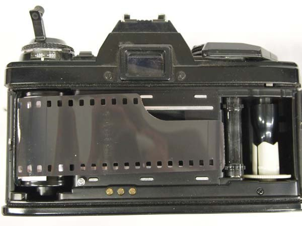 Collection of Cameras & Accessories. - 7