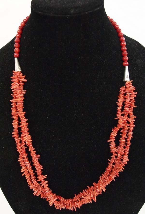 Collection of Southwestern Jewelry - 2