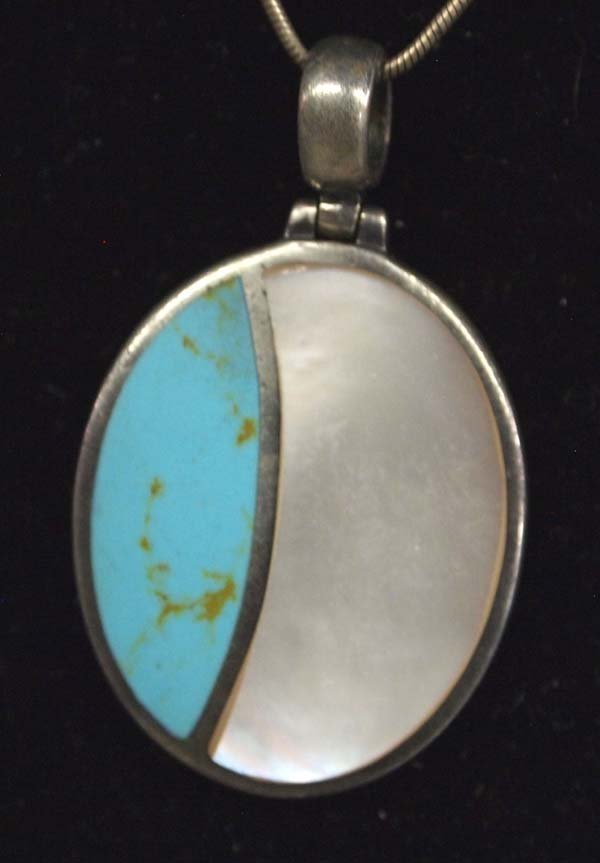 Collection of Southwestern Jewelry - 7