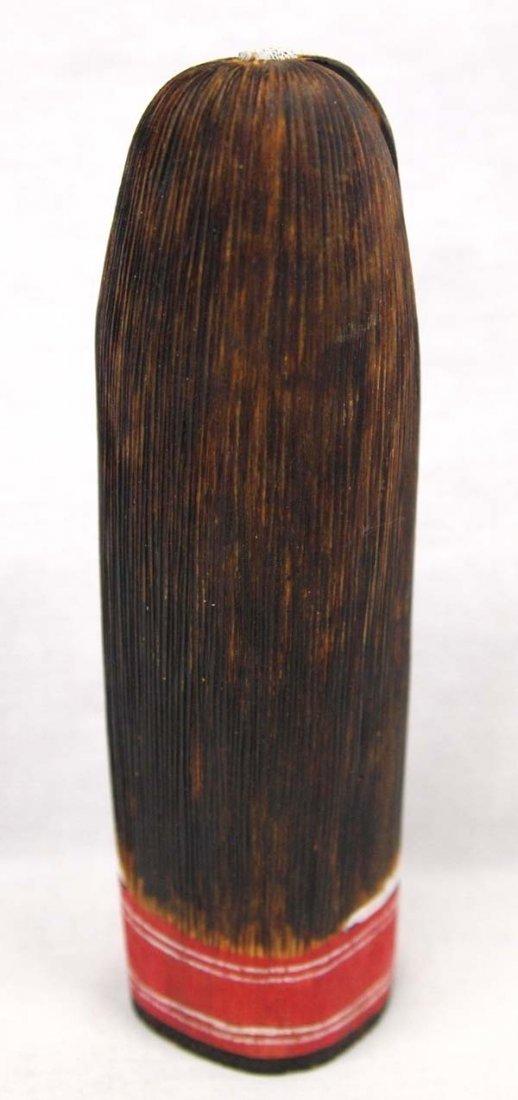 Carved Hopi Tewa Girl Kachina - 3