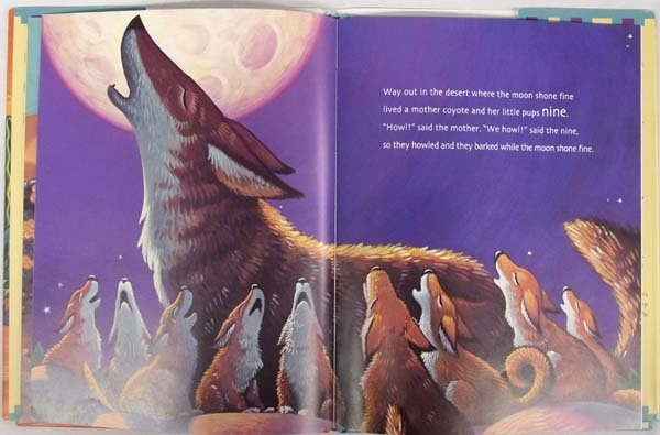 Way Out in the Desert by Marsh and Ward, Hardback - 4