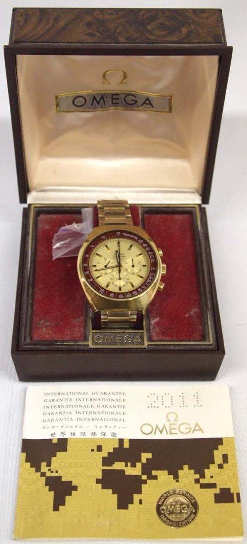 Omega Speedmaster Professional Mark II Watch