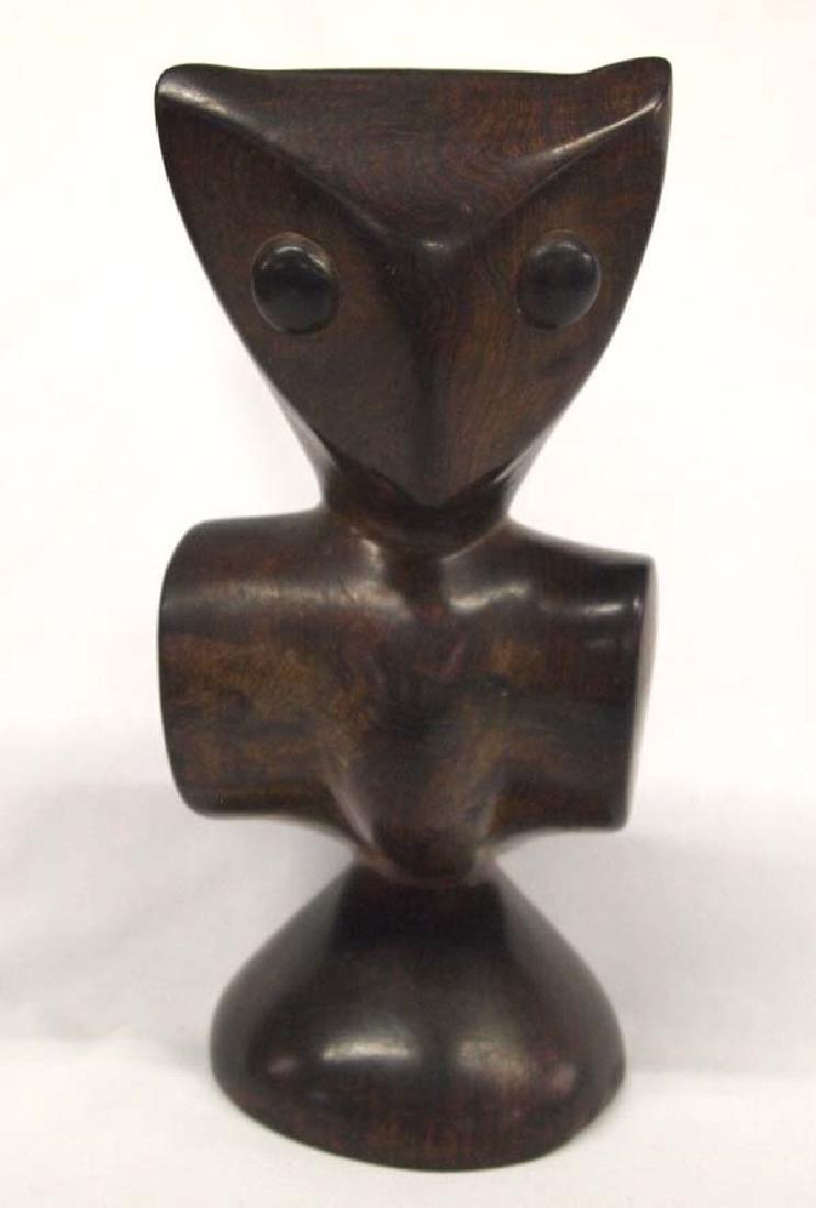 Ironwood Owl, 5''x 8'', $16.00 S&H