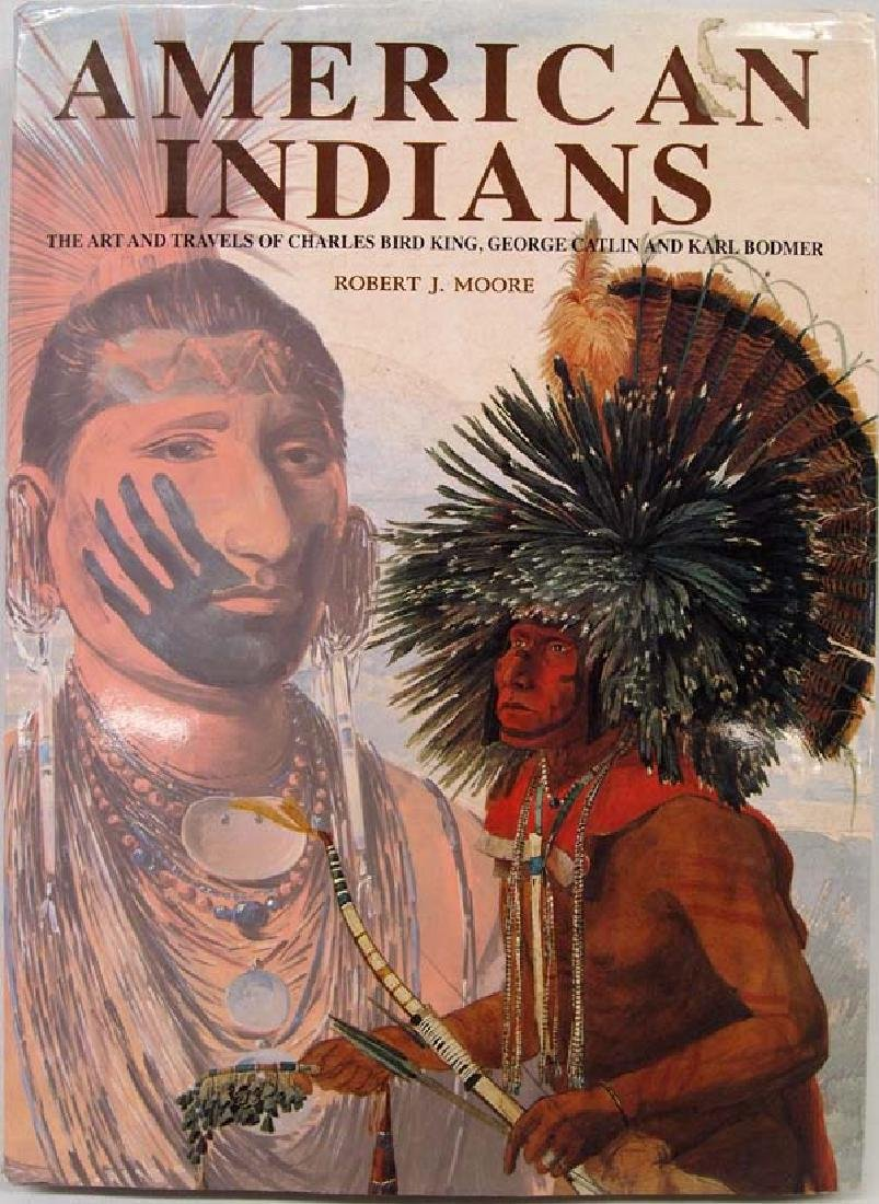 Native American Book, $9.00 S&H