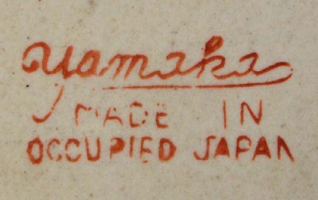 Occupied Japan Pottery Figures, 6''L, $6.50 S&H - 2