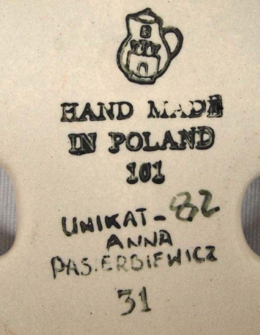 Polish Ceramic Cross, 8''L, $6.50 S&H - 2