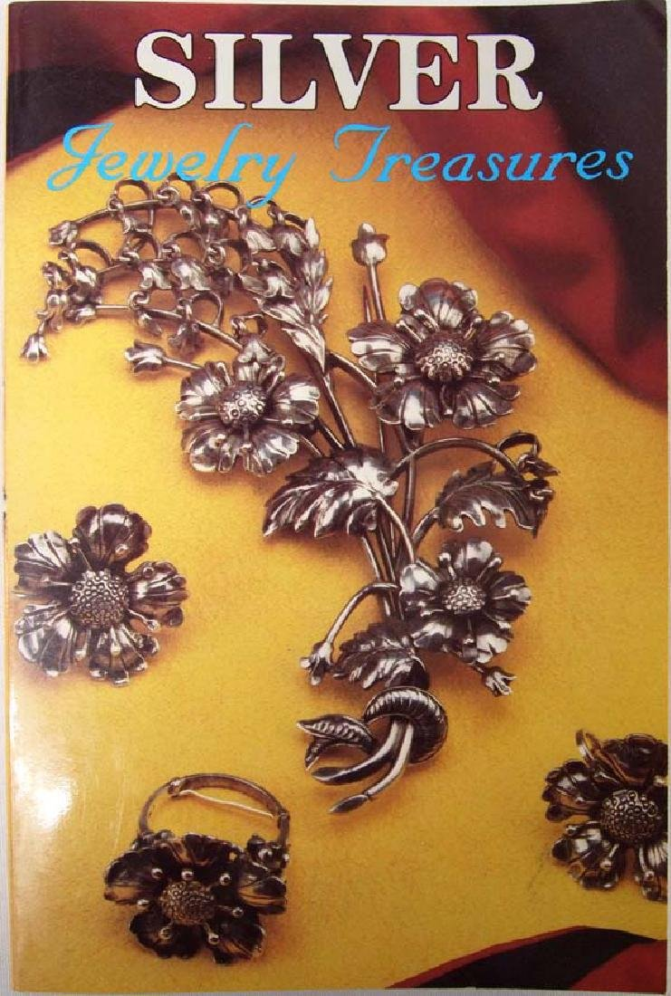 Reference Book on Silver, 9'', $6.50 S&H