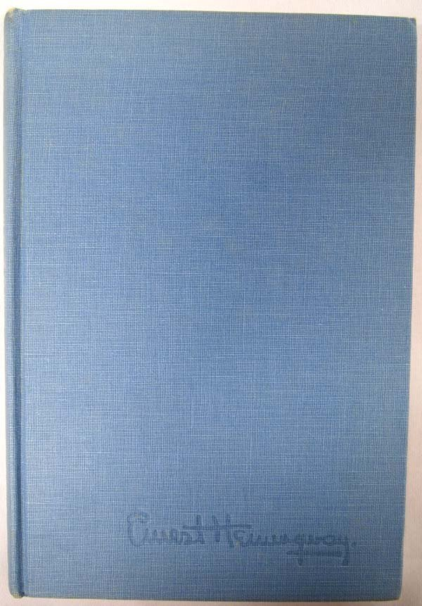 1st Edition The Old Man and the Sea by Hemingway - 5