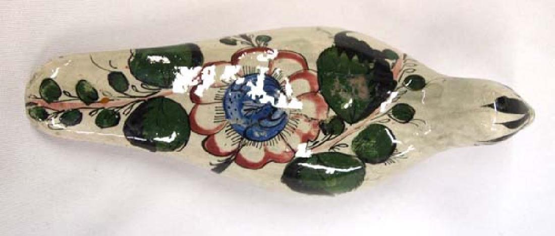 Mexican Tonala Pottery Dove - 2