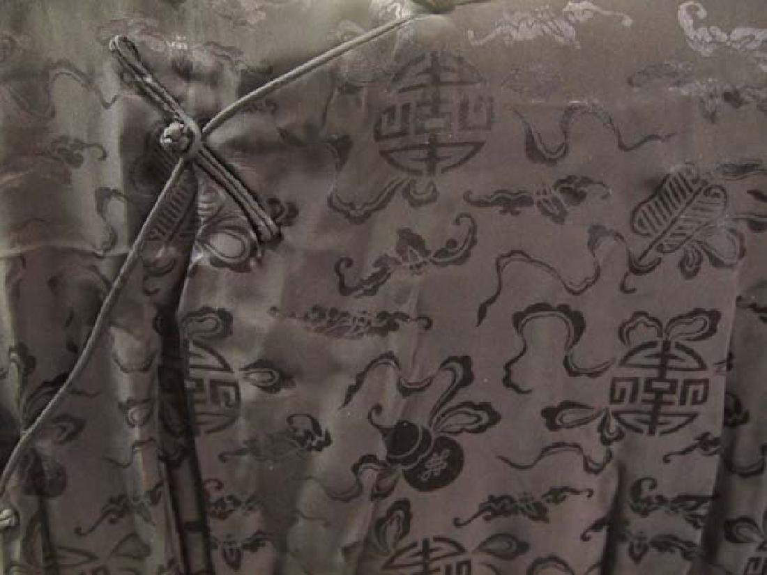 Shanghai Tang 100 Percent Silk Dress or Long Top - 2