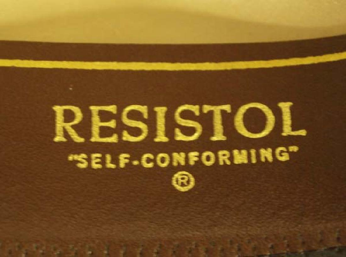 Resistol Self-Conforming Cowboy Hat Roundup Coll. - 4