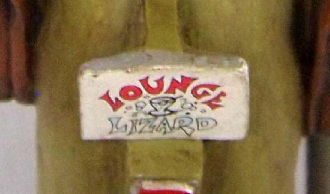 Robert Shields Designs Lounge Lizard - 4