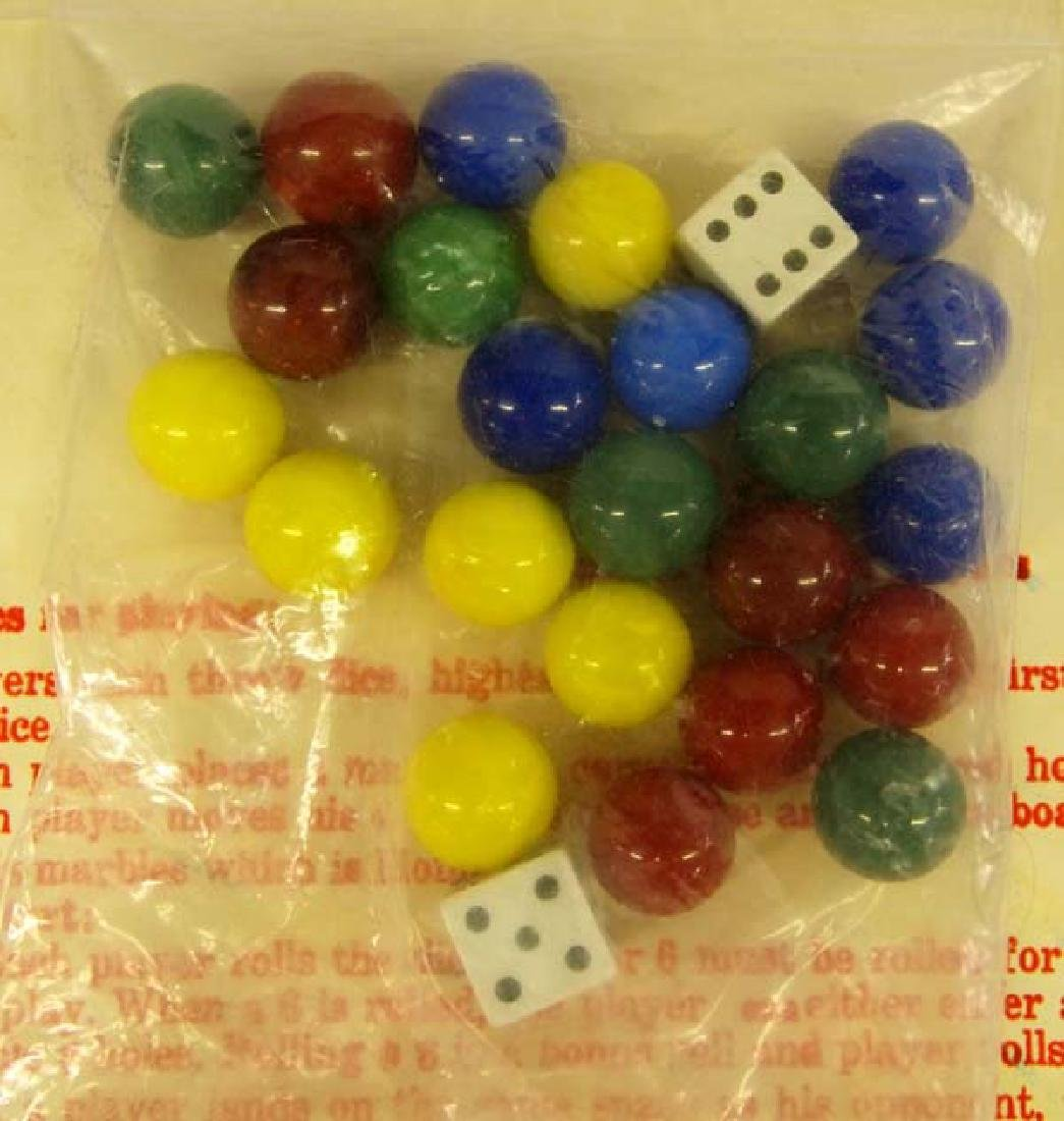 Vintage 1950 Creative Ideas Wa Hoo Board Game - 4