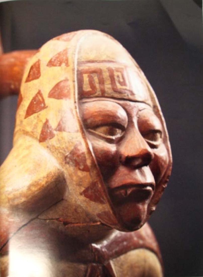 Reference Books,PreColumbian-Inca-Colima Interest - 3