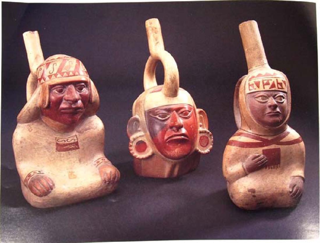 Reference Books,PreColumbian-Inca-Colima Interest - 4