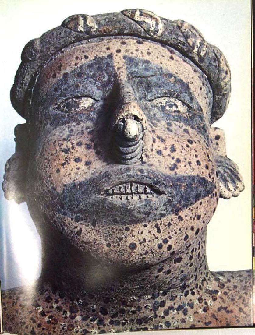 Reference Books,PreColumbian-Inca-Colima Interest - 5