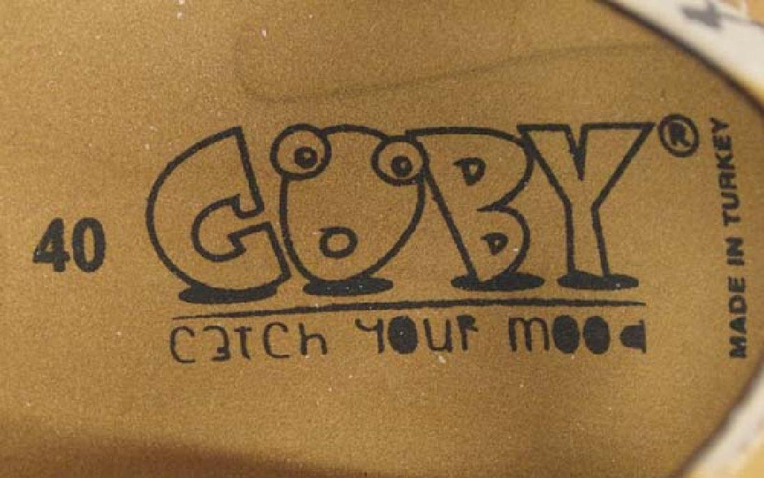 Goby Catch Your Mood Shoes, New in Box, Size 9 - 2