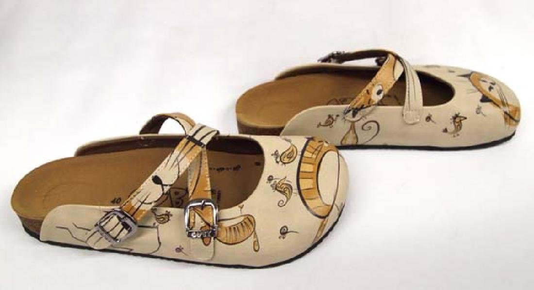 Goby Catch Your Mood Shoes, New in Box, Size 9 - 4
