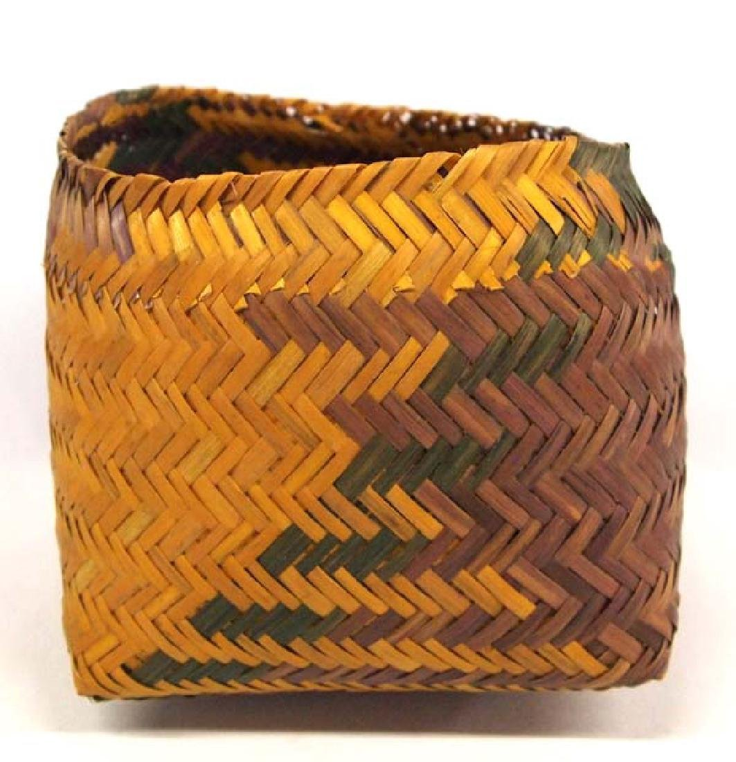 Basket 6in H x 5.5in W SH $8