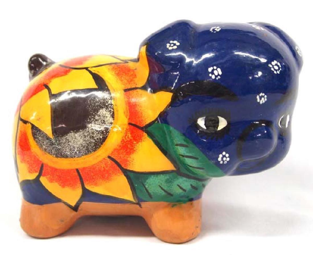 Piggy Bank 5in H, SH $12