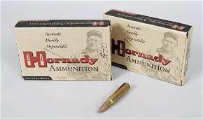 Hornady 7.65 Argentine