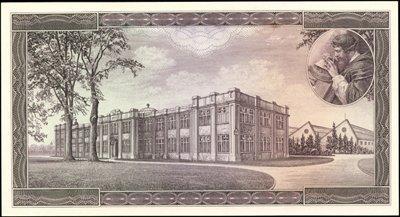 1865: England. Bradbury, Wilkinson & Co. Ltd Ad Note Pr