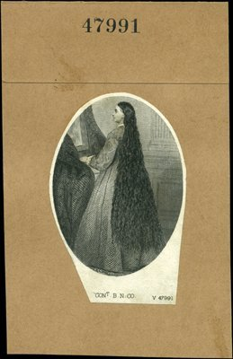 1875: NY. Advertising Vignettes Patent Medicine