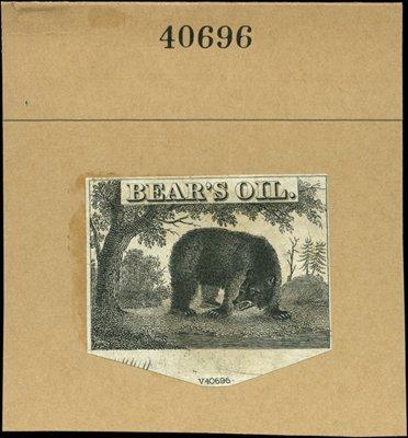 1882: U.S. Medical and Patent Medicine Labels and Vigne